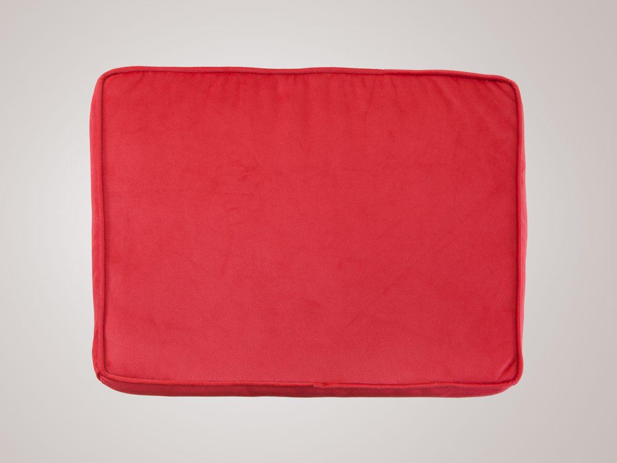 Almofada Vermelho