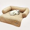Sofa Bed Caramelo
